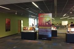 Dragon Con Archives Exhibition Design