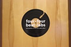Vinyl Signage